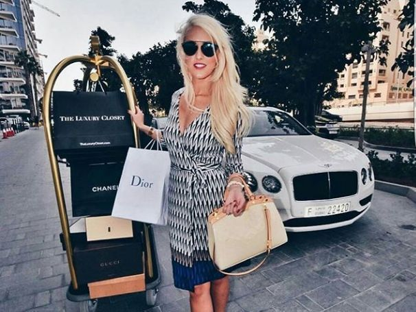 How Instagram S Rich Kids Of Dubai Spend Their Fortunes The Insider Summary The Insta Wealthy Lifestyle Luxury Rich Kids Of Dubai Wealthy Lifestyle Dreams