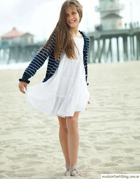 Moda Adolescentes y Niños Elegancia Estilo: MIMO & CO PRIMAVERA VERANO 2013 NENAS