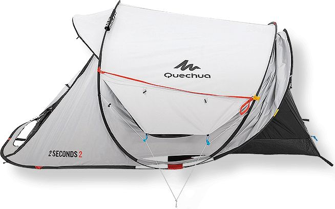 Tente Fresh & Black Quechua