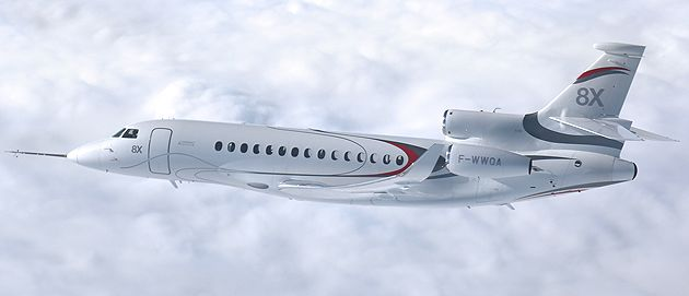 Image result for dassault falcon 8x price