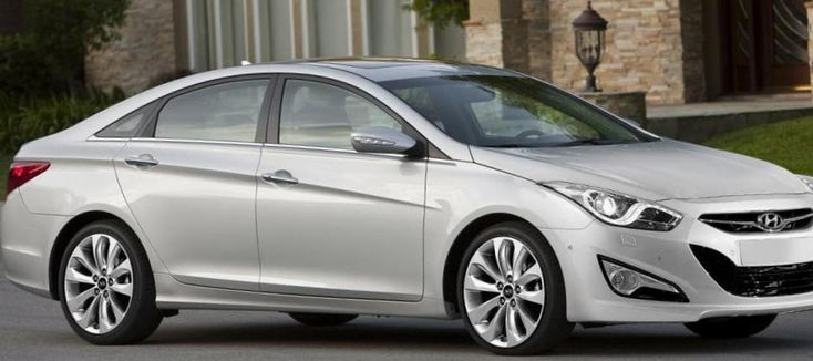 Sonata Hybrid Hyundai parts - http://autotras.com