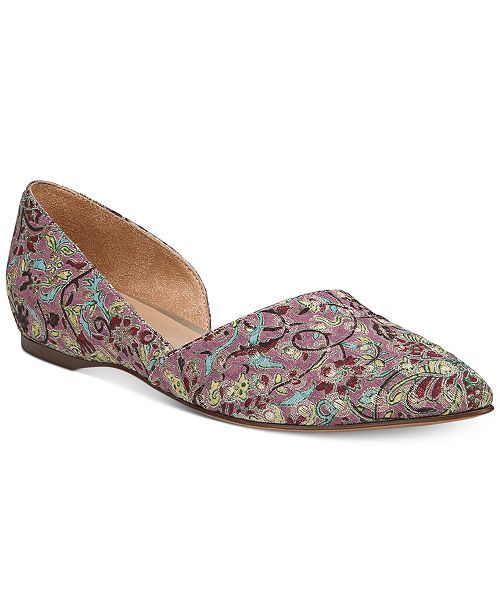 65f5355dc5ba Pin by LME on Pretty Pocketbooks & Snappy Shoes | Flats, Shoes, Brown flats