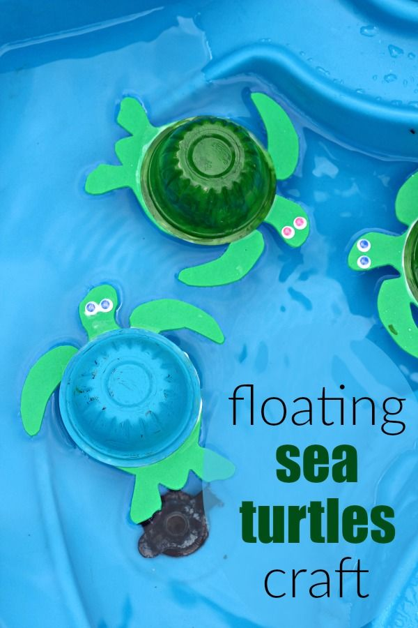 The best way to teach your children about endangered animals is to get hands on! Check out these 10 fun sea turtle facts for kids plus how to make your own sea turtle craft that floats! This post was inspired by a collaboration with EnviroKidz.