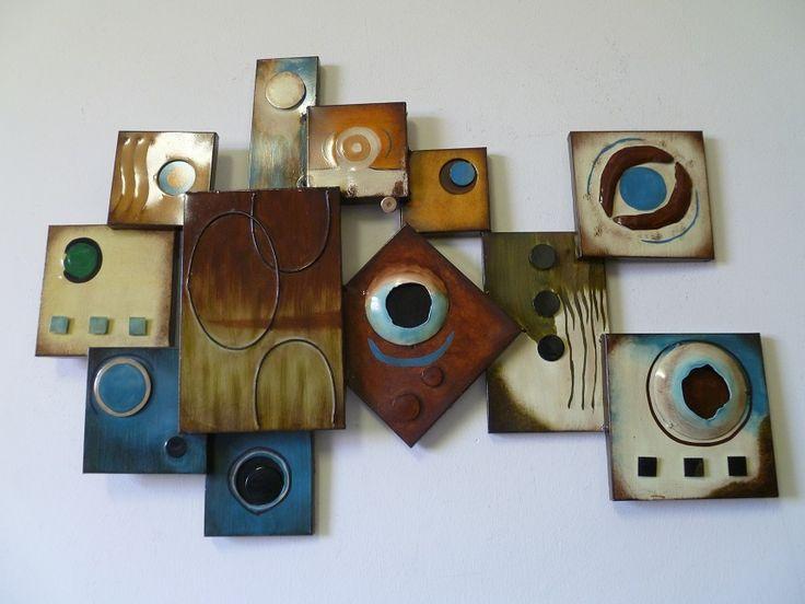WANDDECORATIE MODERNE KUNST AAN DE MUUR wanddecoratie, muurdecoratie, kunstschilderij, muurkunst, moderne-kunst - wand-decoratie..eigenstart...