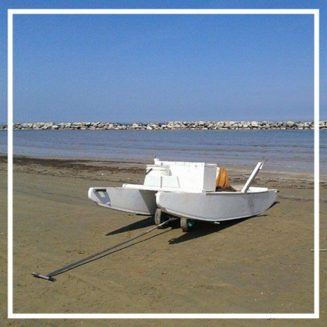 #ricordi d'#estate #moscone in #spiaggia #mare #sea #beach #rimini #viserba #riviera #romagna #igersfc #ig_rimini_ #ig_forli_cesena #ig_emilia_romagna #ig_emiliaromagna #vivoitalia #vivoemiliaromagna #vivoforlicesena #vivorimini #volgoitalia #volgoemiliaromagna #volgorimini #emiliaromagna_super_pics