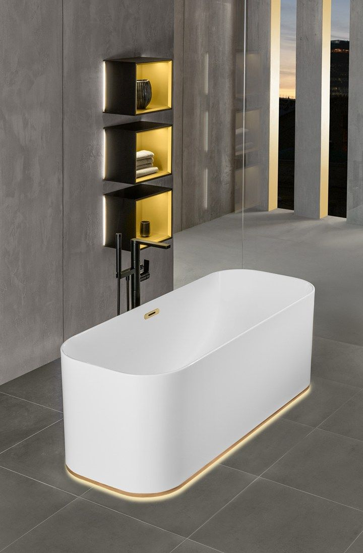 Maestro bath slide front page - Maestro Bath Slide Front Page Villeroy Boch At Ish 2017 Finion The New Premium Line Download