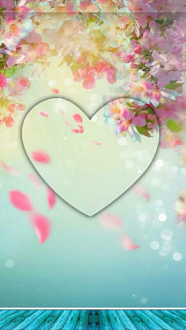 25 best ideas about iphone 7 wallpapers on pinterest - Heart to heart wallpaper ...