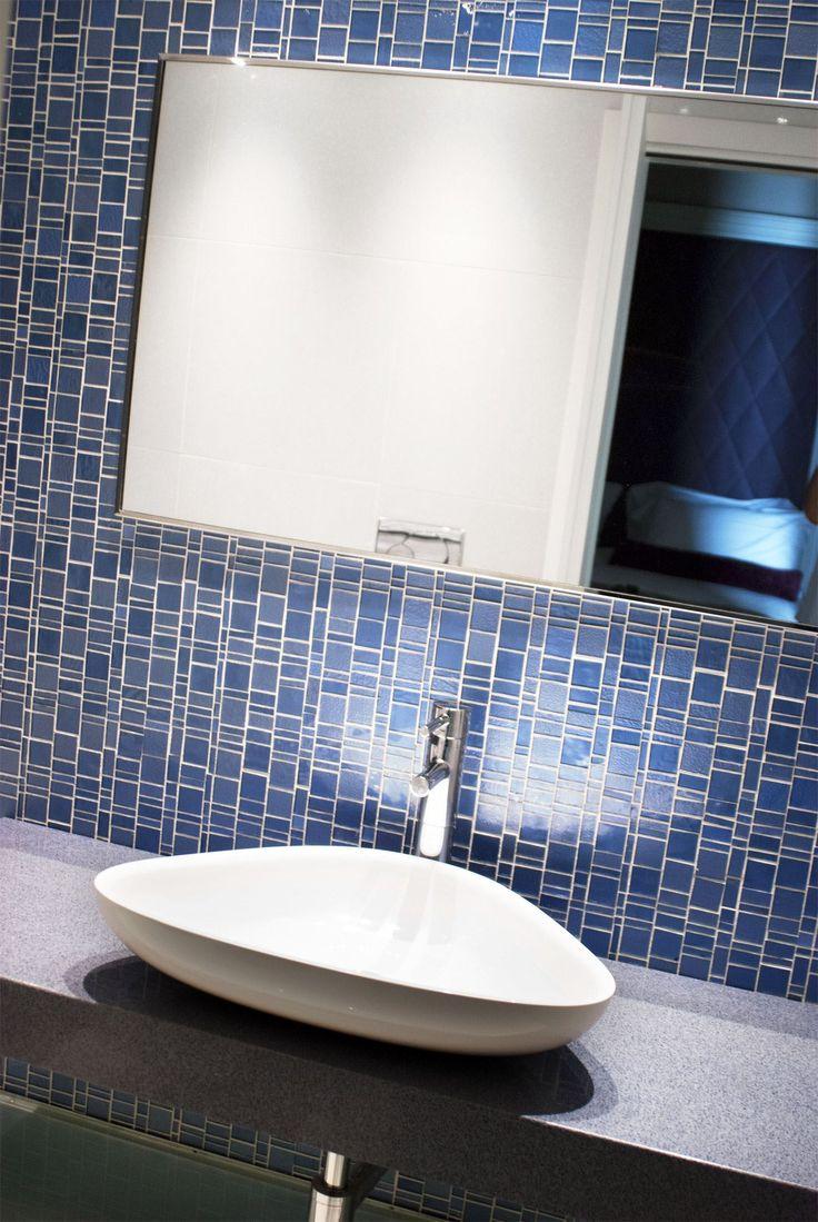 Hotel Campo Marzio, Vicenza  Italy Liberty Denim Top: TC 2410 (Trend Q