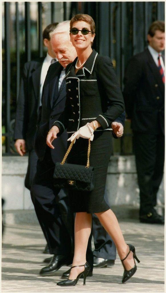 Caroline of Monaco - Page 19 - the Fashion Spot
