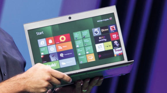 "Windows 8 PC Sales ""disappointing"" for Microsoft"