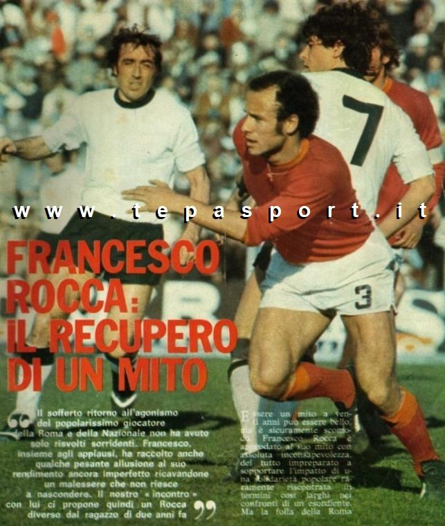 Una pagina del mitico Intrepido Battista Festa e Francesco Rocca ... ⚽️ C'ero anch'io ... http://www.casatepa.it/  🇮🇹 Made in Italy dal 1952