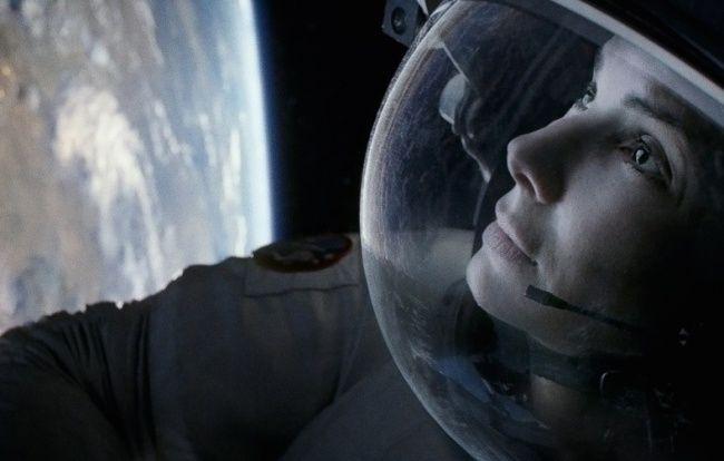 15фильмов, где космос повсюду