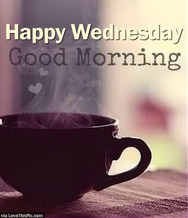 Good Day Love Quotes: 25+ Best Happy Wednesday Quotes On Pinterest