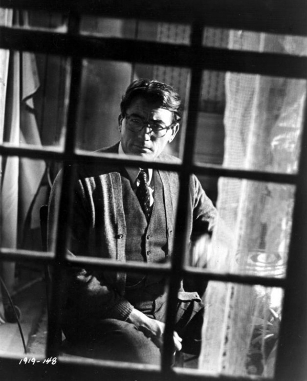 Who is Atticus Finch in To Kill a Mockingbird by Harper Lee?
