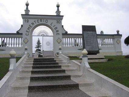 cementerio libre circasia