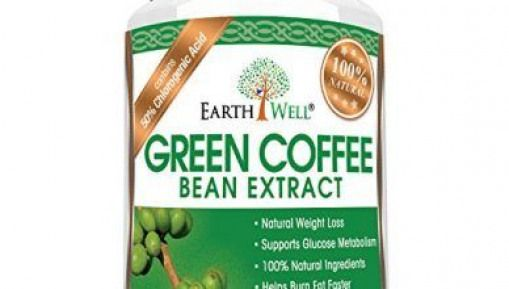 dietworks green coffee extract