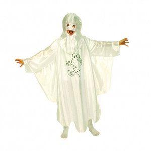 Kostuum Spook met Kap - De Kaborij  € 14.99