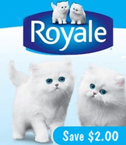 Save $2 on Any Royale Product  http://womenfreebies.ca/coupons/2-of-any-royale-product/
