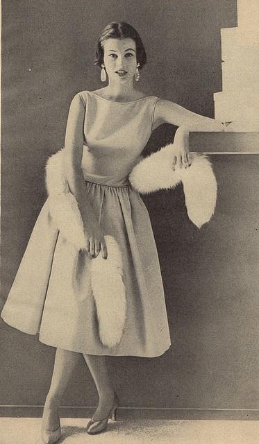 Ciao Bellísima - Vintage Glam