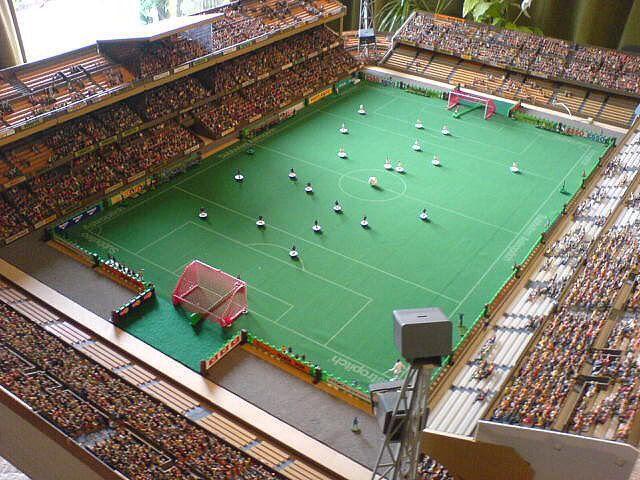 Aston Villa At Wembley
