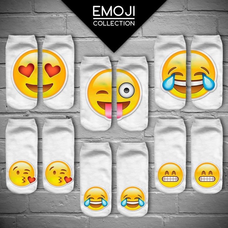 Funny Emoji Expressions 3D Designer Socks     Tag a friend who would love this!     FREE Shipping Worldwide     Get it here ---> https://uchik.com/funny-emoji-expressions-3d-designer-socks/