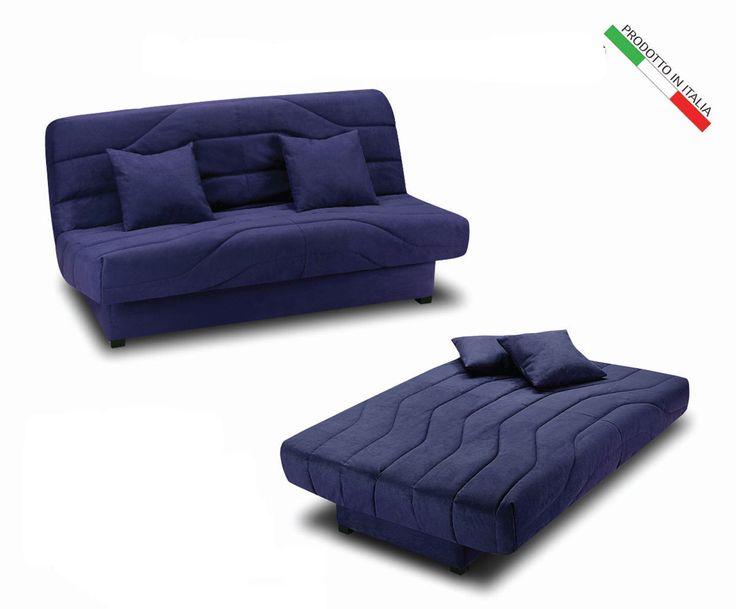 Montella mobili ~ Divano pronto letto divani letto salerno montella divano