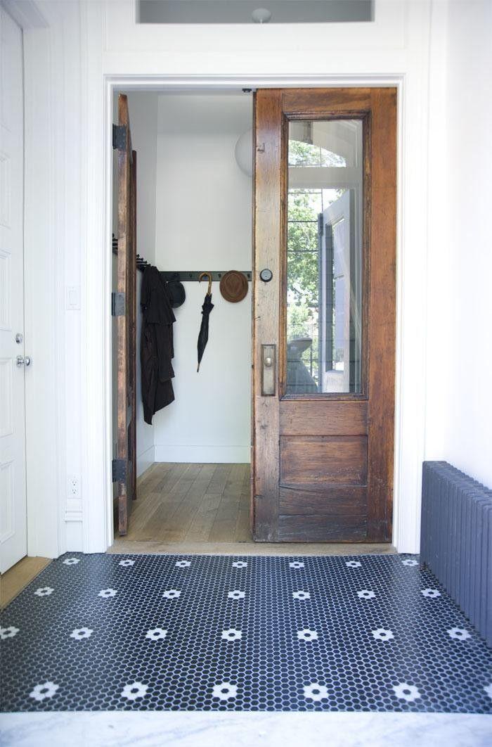 両開きのドアがあこがれ