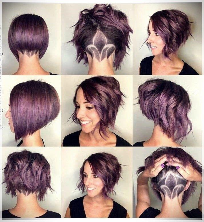 Bob Haircut Trends 2019 54 Short And Curly Haircuts Hair Styles Thick Hair Styles Short Hair Styles
