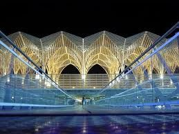 Estação de comboio- Estação de Oriente photos lisboa - Pesquisa do Google