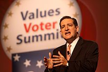 "Cruz's senior thesis on the separation of powers, Cruz argued that the drafters of the Constitution intended to protect the rights of their constituents, & the last 2 items in the Bill of Rights offered an explicit stop against an all-powerful state. Cruz wrote: ""They simply do so from different directions. The Tenth stops new powers, & the Ninth fortifies all other rights, or non-powers."" https://en.wikipedia.org/wiki/Ted_Cruz"