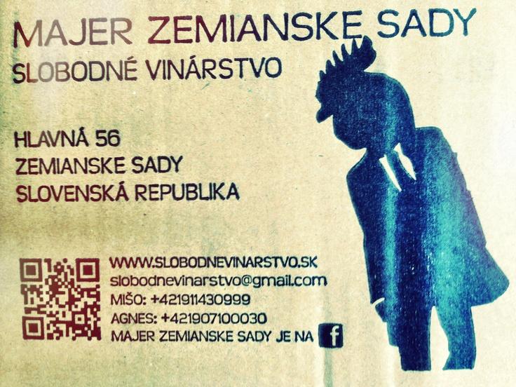 Majer Zemianske Sady
