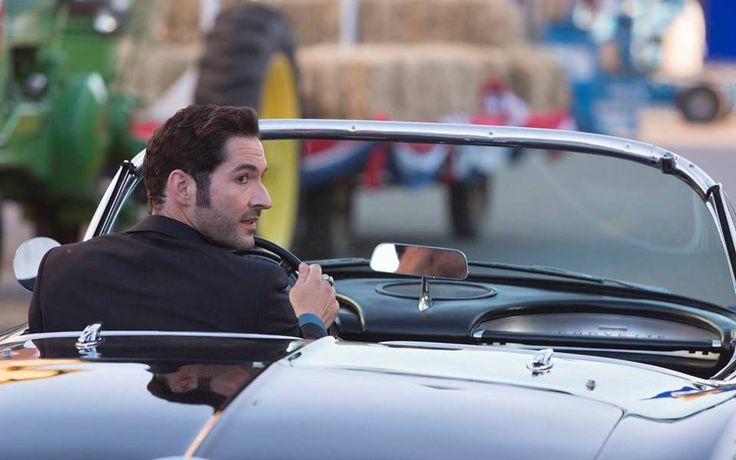 'Lucifer' Renewal For Season 3 May Depend on Its Ratings