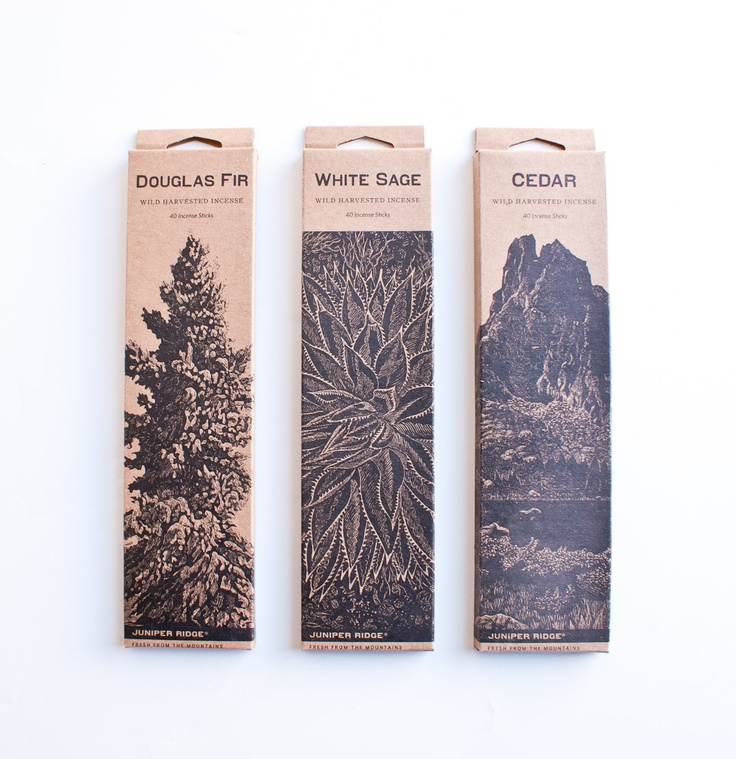 make the house smell like a cozy forest