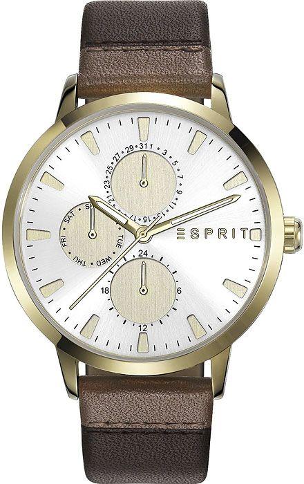 Zegarek damski Esprit Damskie ES108532002 - sklep internetowy www.zegarek.net