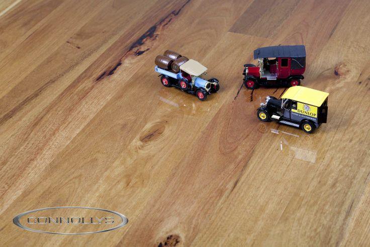 Connollys Timber Flooring Solid Strip New England Blackbutt Harwood Floorboards