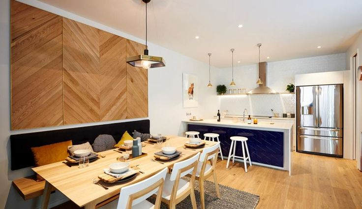 The Block NZ, House 3, 28 Newell Street, Pt Chevalier - Think of everything you ever d