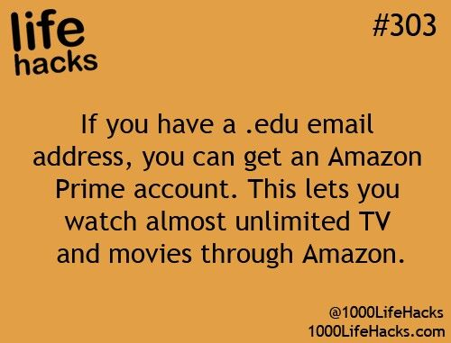Life Hack #303 need to try this