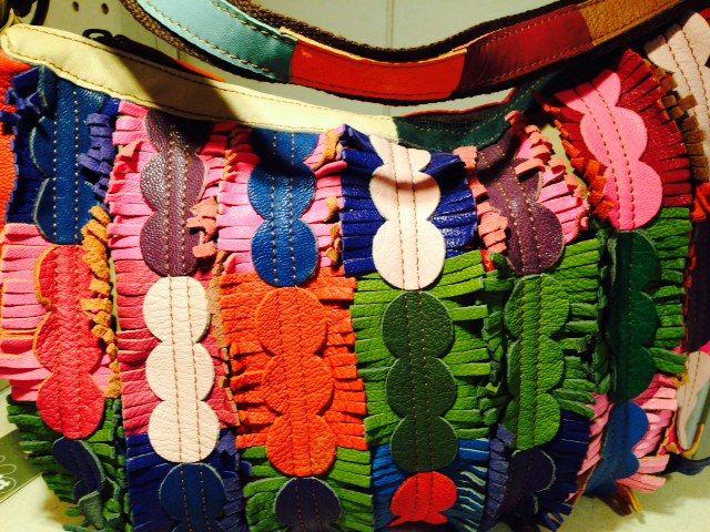 Bolsos diseños españoles, Barcelona. #lafabricadetomate  #bag #Tasche #borsa #bolso #sac