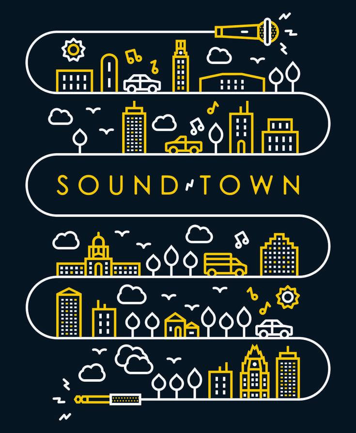 Soundtown – Ryan Weaver
