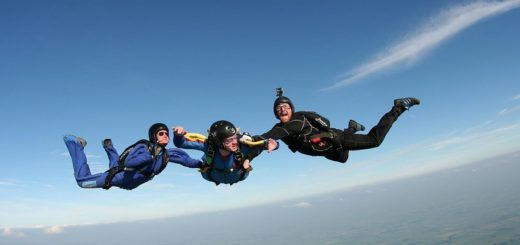 6 Must Try Extreme Adventure Sports