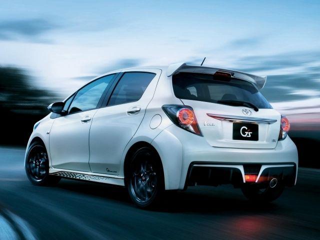 La nouvelle Toyota Yaris 2015