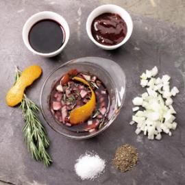 Healthy Recipes for BBQ Sauce, Marinades & Rubs | Eating Well