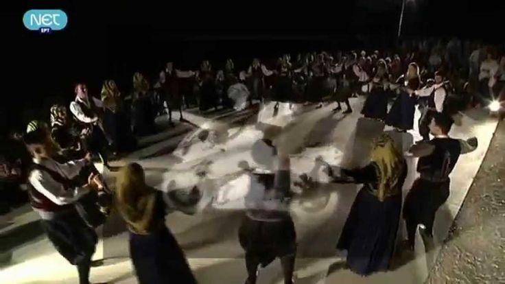 ΓΛΥΚΕΡΙΑ - ΘΕΑΤΡΟ ΒΡΑΧΩΝ ''Σμυρνέικο Μινόρε'' 2012 - 2015