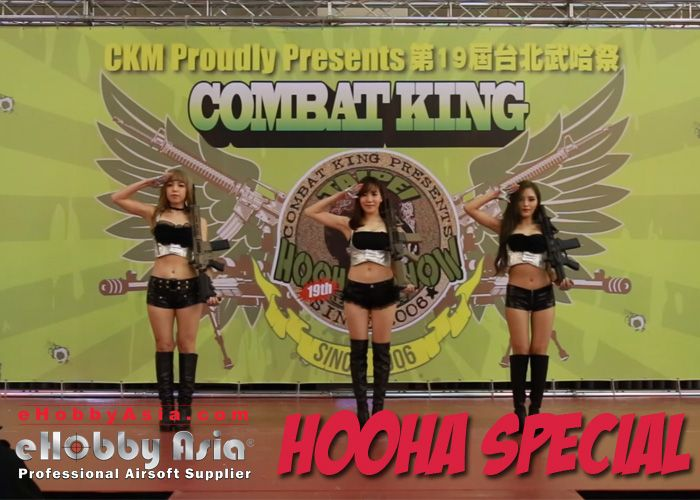 eHobby Asia Hooha Special At 10% Off