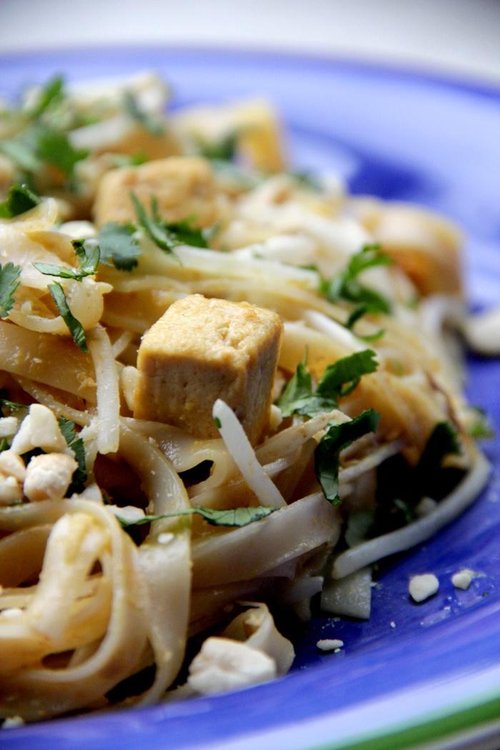 Vegetario » Pad Thai