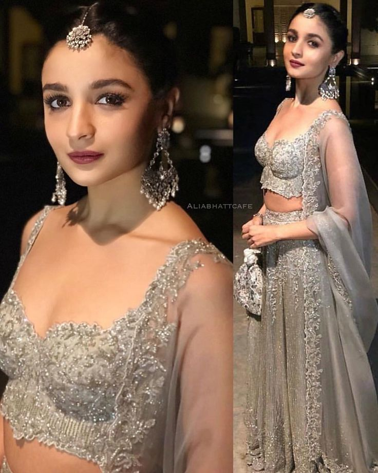 "3,389 Likes, 26 Comments - Alia Bhatt  (@aliabhattcafe) on Instagram: ""She looks so GORGEOUS!  She looks more and more beautiful with every outfit! ♥️"""