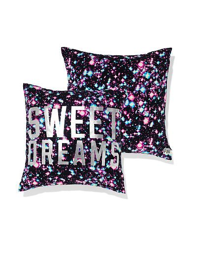 Throw Pillow In Galaxy 29 95 Pink Victoria S Secret