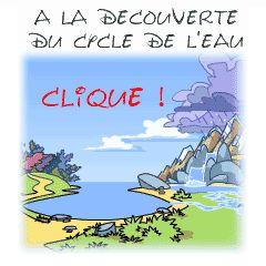 Météo France - À la découverte du cycle de l'eau
