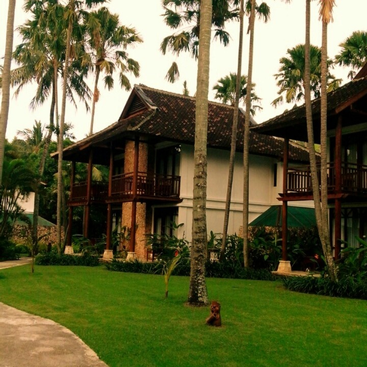 Warmth in Lombok Island