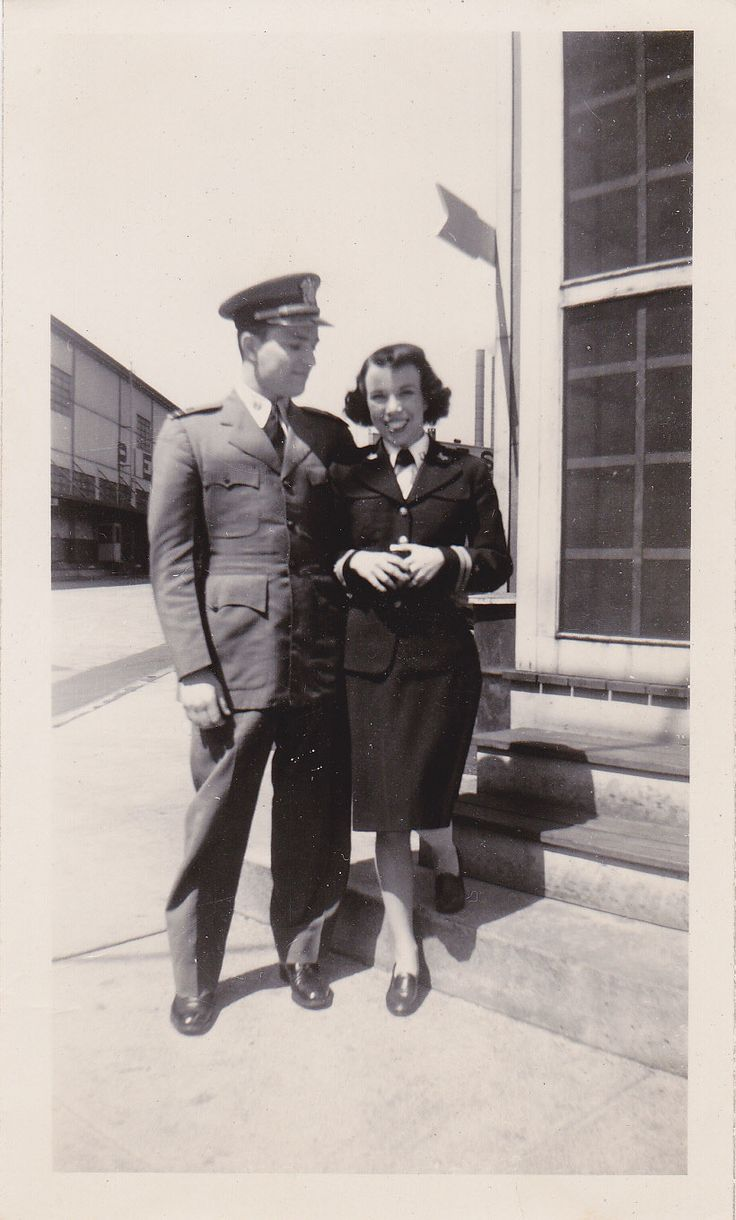 Military uniforms 1940s.  Love the pocket shapes on his jacket.